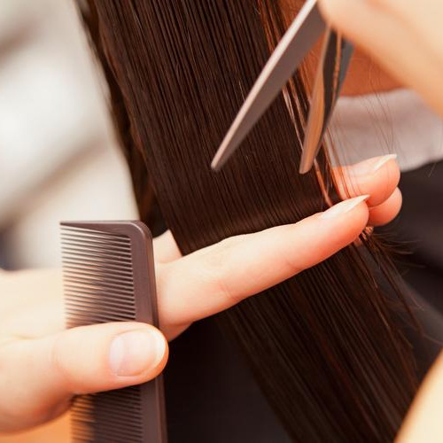 marshall hair salon careers